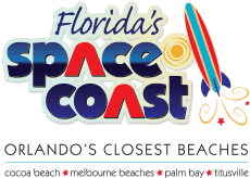 Florida's Space Coast Logo