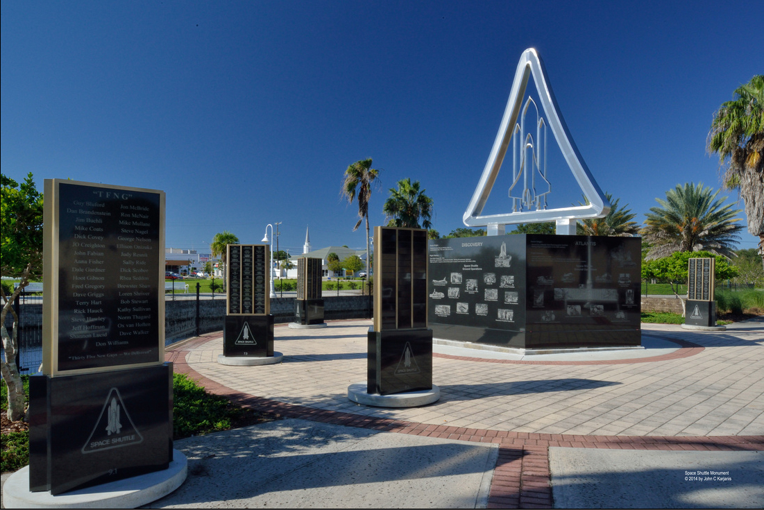astronomy monuments - photo #7