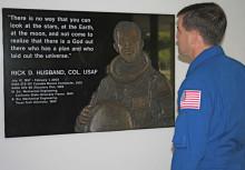 Astronaut Memorial image