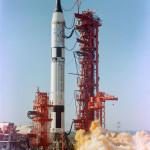Gemini March 23 1965