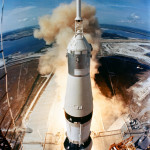 July 16 1969 Launch of Apollo 11