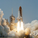 May 4 1989 Launch of STS-30
