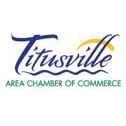 Titusville Chamber logo